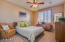 So many opportunities when you have the master suite AND 2 bedrooms located downstairs!