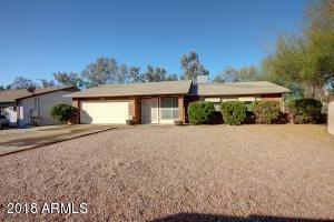 8932 N 105TH Lane, Peoria, AZ 85345