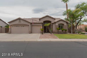2881 E Temple  Court Gilbert, AZ 85296