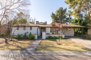 4245 E EARLL Drive, Phoenix, AZ 85018