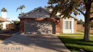 1302 W CORTEZ Court, Chandler, AZ 85224