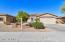 Friendly Rancho El Dorado Community, N/S Exposure