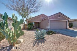 30805 N Coral Bean  Drive San Tan Valley, AZ 85143