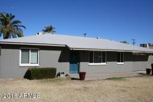 706 W 13th Street, Tempe, AZ 85281