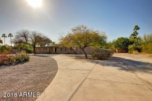 5532 N 40TH Street, Paradise Valley, AZ 85253