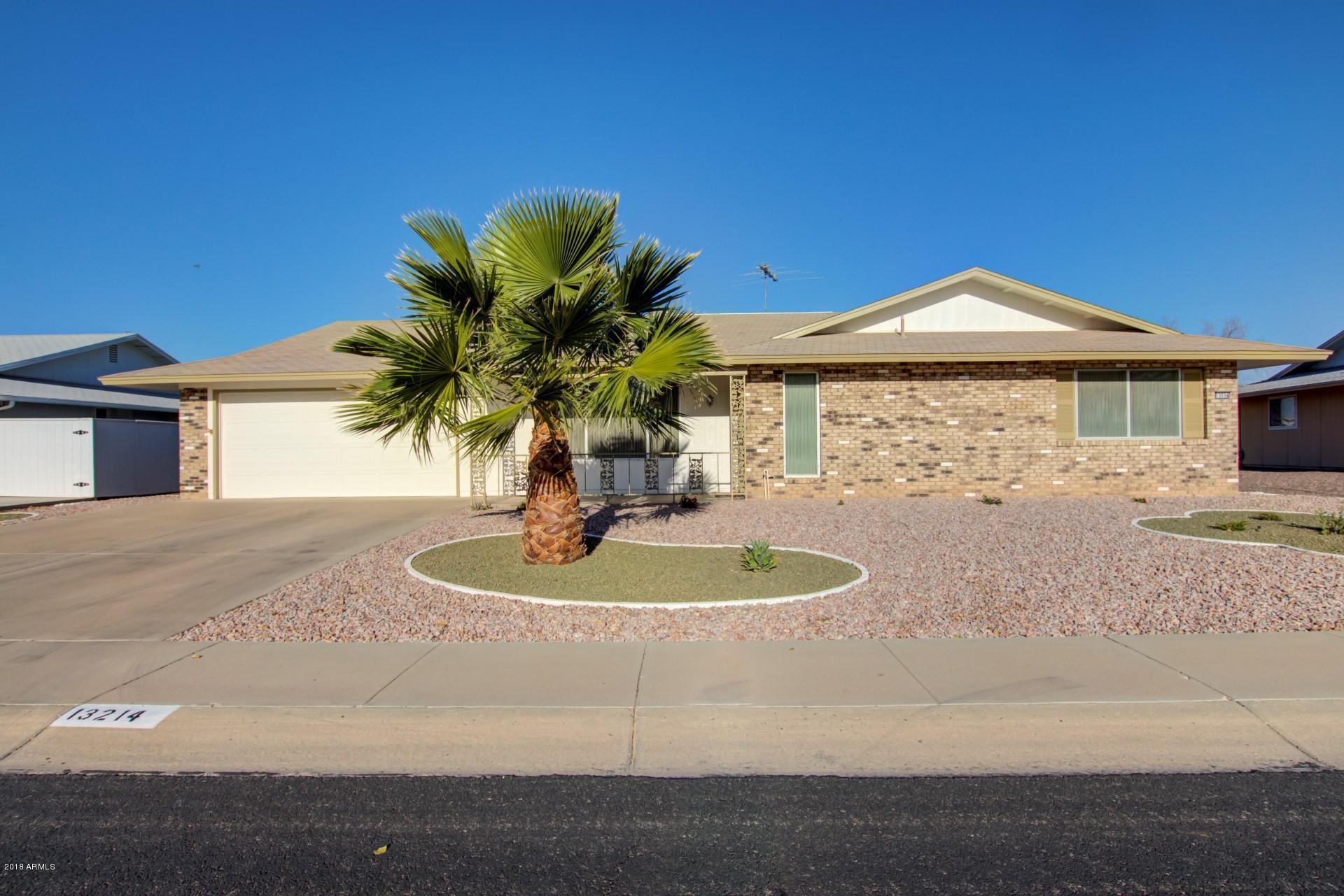 13234 W TITAN Drive Sun City West AZ 85375
