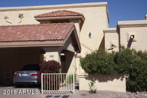 16734 E GUNSIGHT Drive, 208, Fountain Hills, AZ 85268