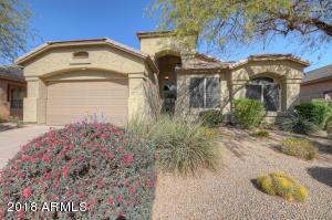 7368 E Overlook Drive, Scottsdale, AZ 85255