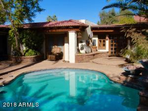 7258 E MAVERICK Road, Scottsdale, AZ 85258