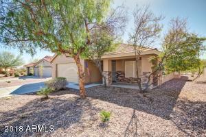 742 S 232ND Avenue, Buckeye, AZ 85326