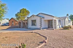 2001 N 17TH Avenue, Phoenix, AZ 85007