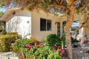 13344 W DESERT GLEN Drive, Sun City West, AZ 85375