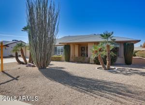 20022 N CONQUISTADOR Drive, Sun City West, AZ 85375