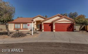 6809 S 16TH Place, Phoenix, AZ 85042