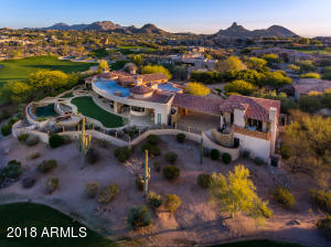Property for sale at 10232 E Cinder Cone Trail, Scottsdale,  Arizona 85262