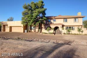 28402 N 58TH Street, Cave Creek, AZ 85331