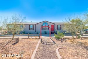 2155 N 199TH Avenue, Buckeye, AZ 85396