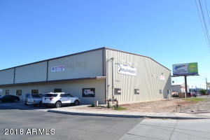 3093 S Ave B Avenue, Yuma, AZ 85364