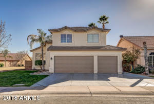 287 E Nunneley  Road Gilbert, AZ 85296