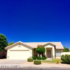 1560 W LARK Drive, Chandler, AZ 85286