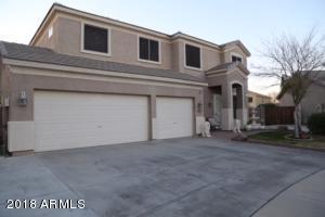 26260 N 74th Drive, Peoria, AZ 85383
