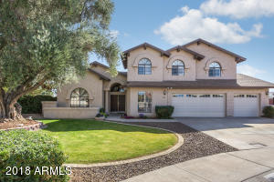 5223 E LE MARCHE Avenue, Scottsdale, AZ 85254