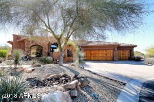 9509 E Monument Drive, Scottsdale, AZ 85262