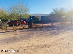 21005 N BIG HORN MOUNTAIN Road, Wittmann, AZ 85361