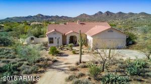 40044 N Chuckwalla Trail, Cave Creek, AZ 85331