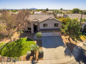 2831 E Brooks  Court Gilbert, AZ 85296