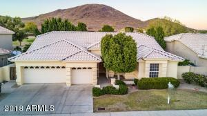 Amazing Mountain Views On This 4 Bedroom Golf Course Lot Home In Arrowhead Ranch