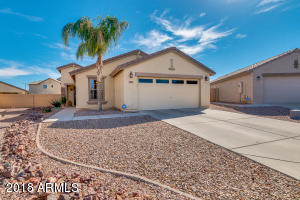 32763 N QUARRY HILLS Drive, San Tan Valley, AZ 85143