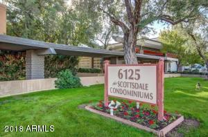 6125 E INDIAN SCHOOL Road, 257, Scottsdale, AZ 85251