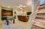 Basement - Game room, living room of basement apartment? yoga studio or home theatre?