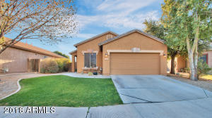 233 N KIMBERLEE Way, Chandler, AZ 85225