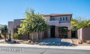 2634 N ATHENA Drive, Mesa, AZ 85207