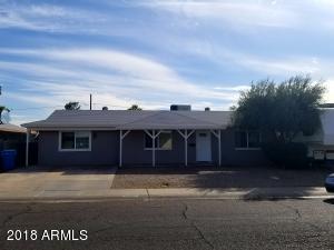 5631 W cambridge Avenue, Phoenix, AZ 85035