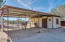 Barn and 12'X36' burglar proof tack house