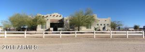 25428 W MADRE DEL ORO Drive, Wittmann, AZ 85361