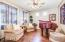 Piano room, study, office or den