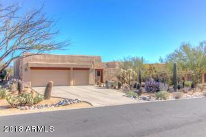 7537 E BENT TREE Drive, Scottsdale, AZ 85266