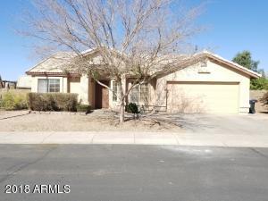 1254 S FIREHOLE Drive, Chandler, AZ 85286