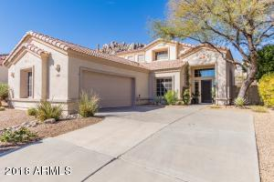 11544 E BRONCO Trail, Scottsdale, AZ 85255