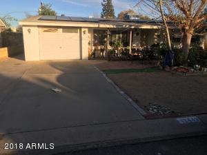 12443 N 112TH Avenue, Youngtown, AZ 85363