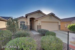 947 S 230TH Drive, Buckeye, AZ 85326