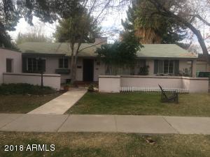 706 N ROBSON, Mesa, AZ 85201