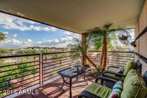 Property for sale at 7157 E Rancho Vista Drive Unit: 5005, Scottsdale,  Arizona 85251
