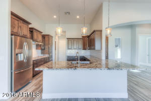 1246 E GAFFNEY Road, New River, AZ 85087
