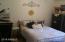Split bedroom plan