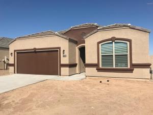4153 W WHITE CANYON Road, Queen Creek, AZ 85142